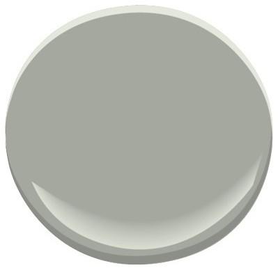 Sabre Gray 1482 Paint paint