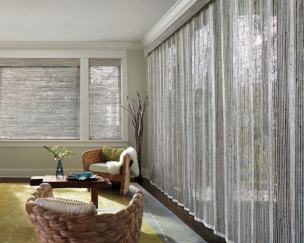 Hunter Douglas Window Treatmenst