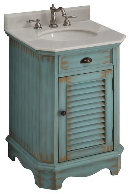 24 cottage style abbeville bathroom sink vanity beach style bathroom vanities