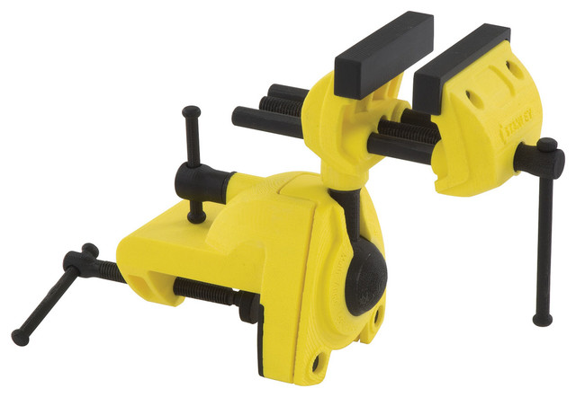 Stanley Hand Tools Multi-Angle Base Vise