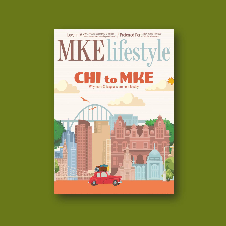 MKE Magazine (2021)