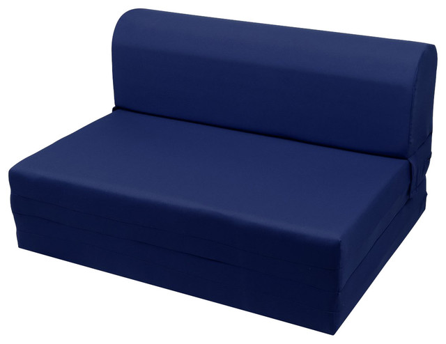 magshion - magshion sleeper chair folding foam bed