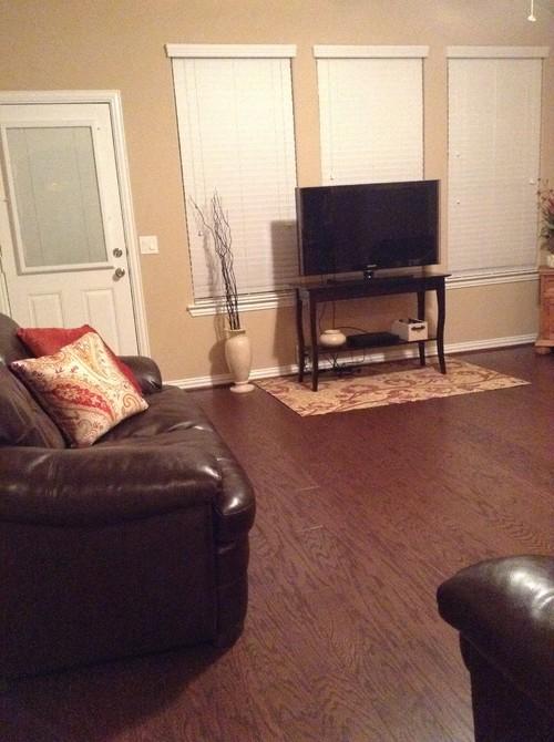Please Help Me Rearrange My Living Room Furniture!