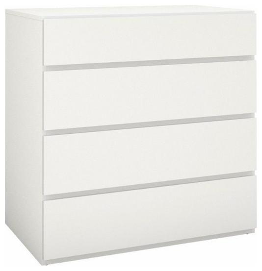 Alineo Dresser, White.