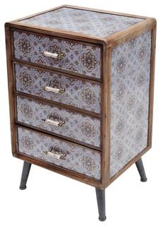 Murrine Dresser
