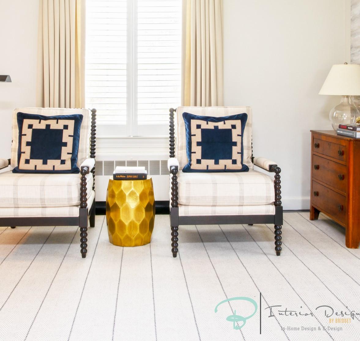 Weston Sitting Room