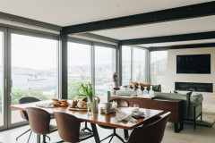 Houzz Tour: A Downsizers' Home That Embraces the Past and Future