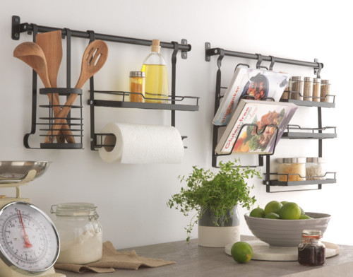 17 Ingenious Ideas For Small Space Living