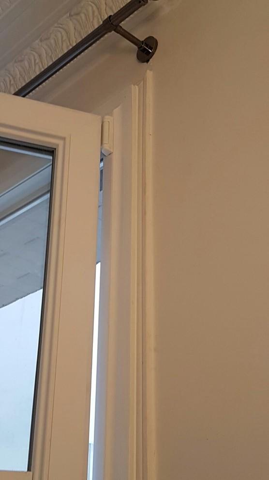 Remplacer des fenetres bois par du PVC blanc