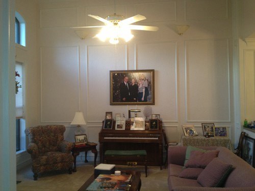 What to do with an unused formal living room - What to do with a formal living room ...