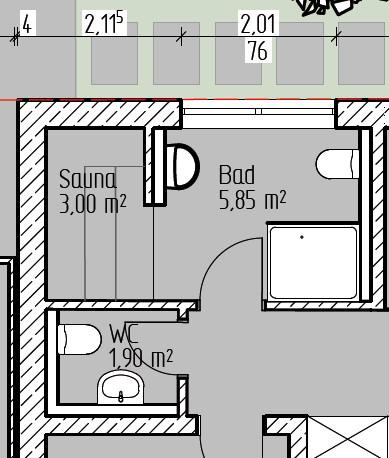 Raumaufteilung/anordung Amaturen Im Badezimmer Badezimmer Aufteilung