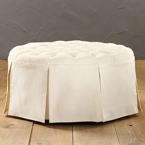 Admirable Guest Picks Ottomans All Around Short Links Chair Design For Home Short Linksinfo