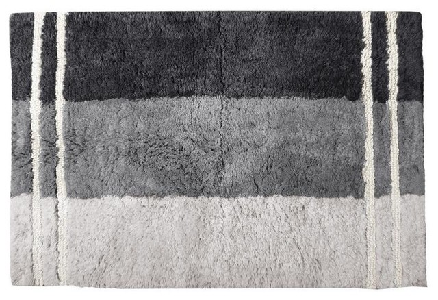 Fairfax Bath Rug 20x30 Contemporary