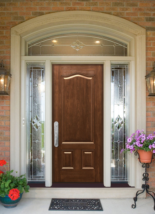 who is the manufacturer of this door and where can i