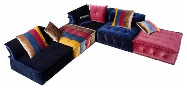 Vig Furniture Divani Casa Dubai, Vig Furniture Reviews
