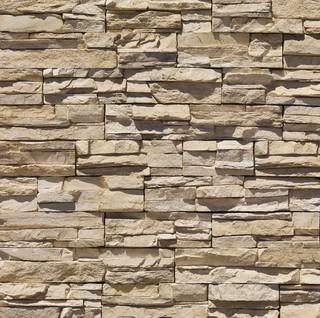 Dry creek stacked stone san diego by eldorado stone for Eldorado stone outdoor kitchen cabinet