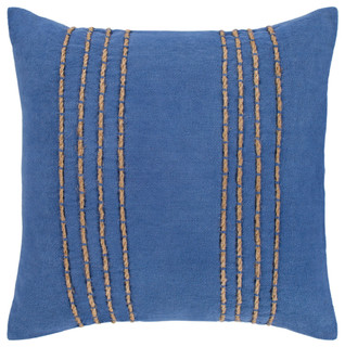 """Texture Pillow Cover Only Square 18""""x18"""" - Contemporary ..."""
