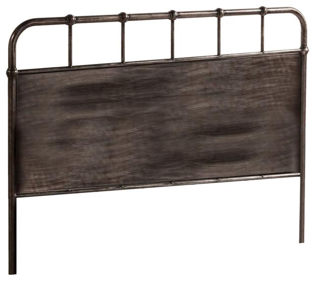 Grayson Headboard, Headboard Frame Included, Queen.