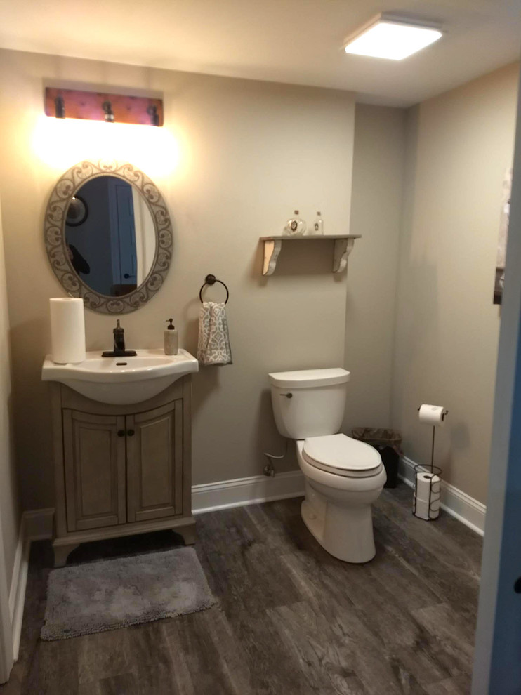 Bathrooms Renovations