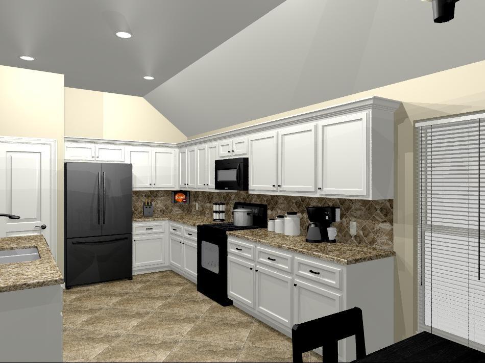 3D Design Renderings 10