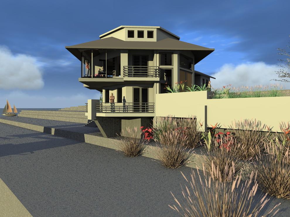 Bay Area Modern