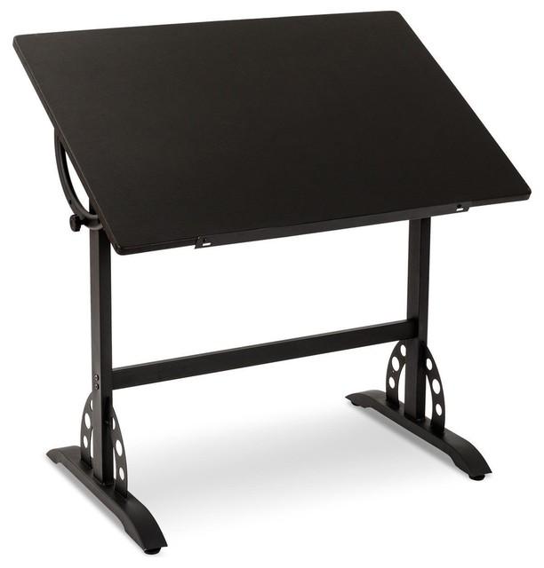 Vintage Adjustable Drafting Table Art U0026 Craft Drawing Desk