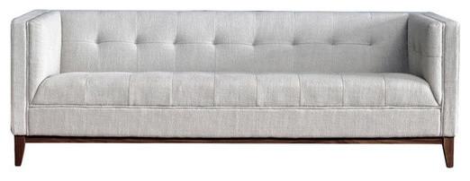 Gus Modern Atwood Sofa, Cabana Hemp Fabric contemporary-sofas