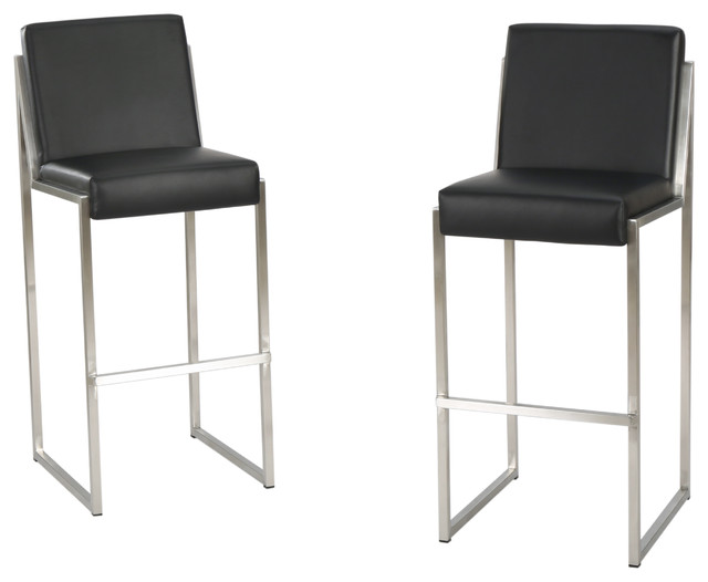 Amazing Contemporary Bar Stools And Counter Stools by GDFStudio