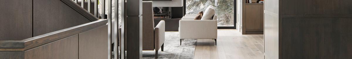 Bruce Johnson Associates Interior Design