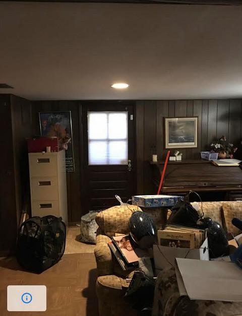 Wilson Basement Remodel Part One