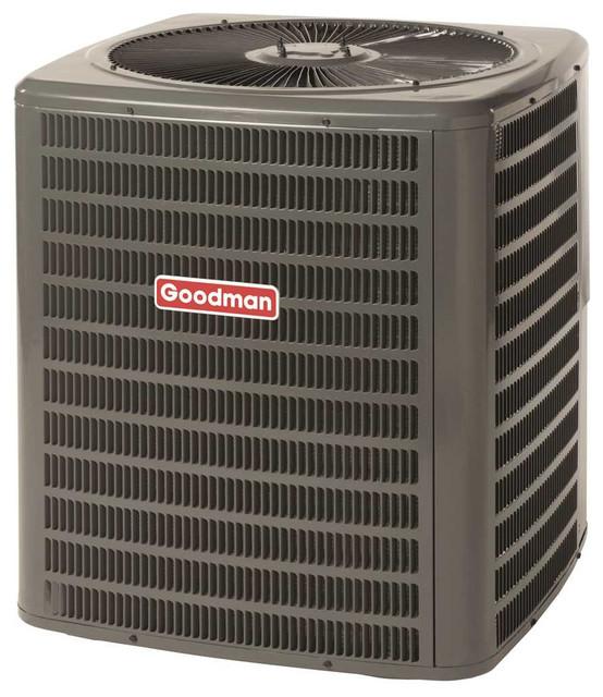 Goodman 14 Seer R410a Heat Pump, 2.0 Ton, Installable Nationwide, Gsz140241.