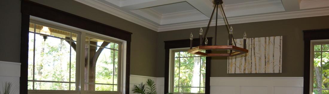 Shel Interior Design   Chattanooga, US