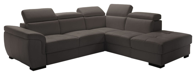 Freedom Sectional Sofa, Right.