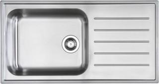 Kitchen Sinks - Contemporary - Kitchen Sinks