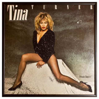Image result for tina turner private dancer album cover