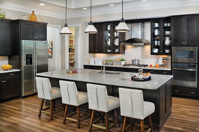 Berkeley 1280 clover sc luxury custom home model for Kitchen cabinets berkeley