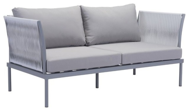 Ideal Contemporary Outdoor Sofas by Homesquare