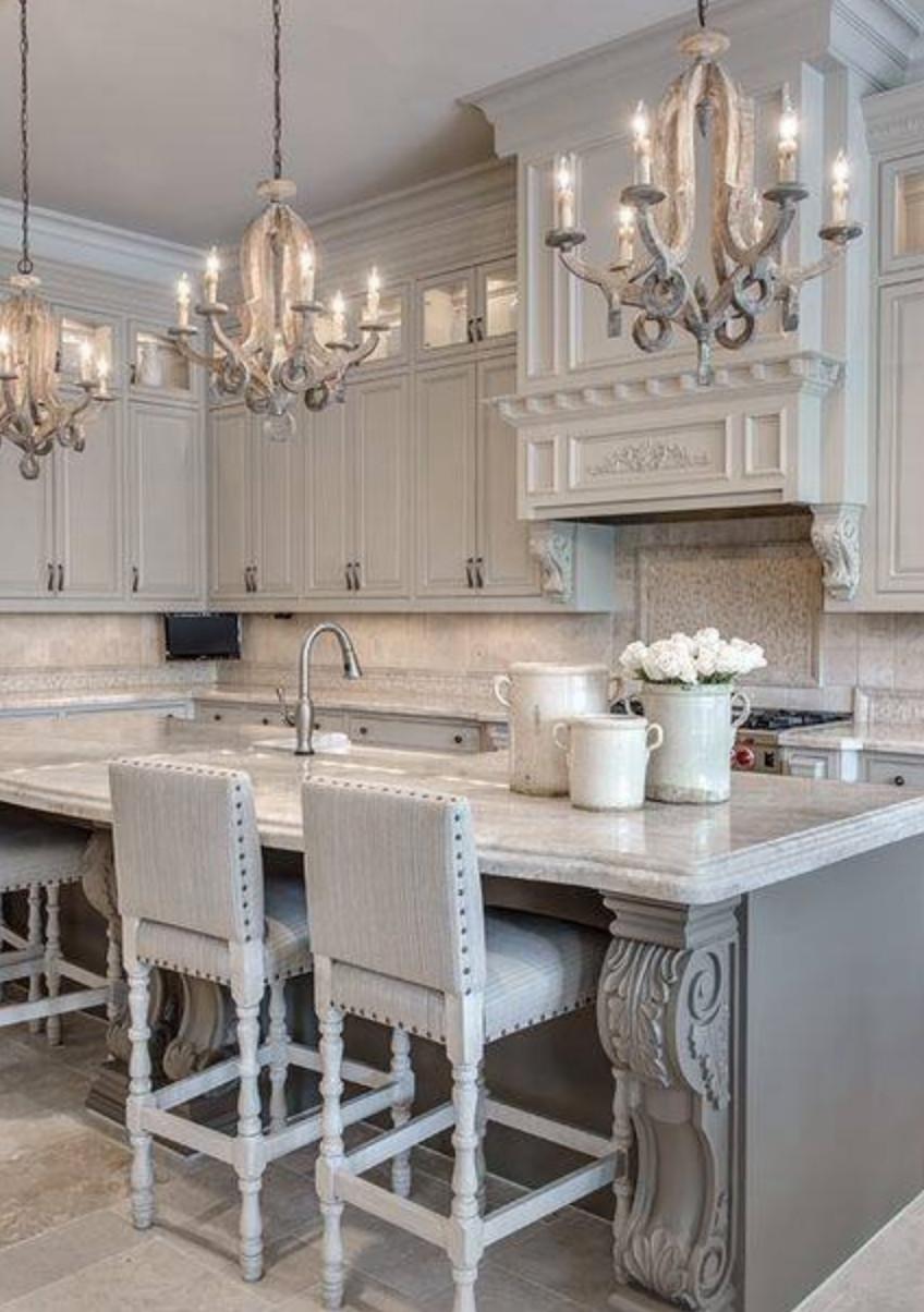 Kitchen & Bathroom Remodels