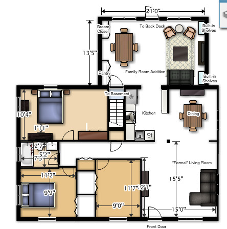 Thoughts On Potential Remodel X Post