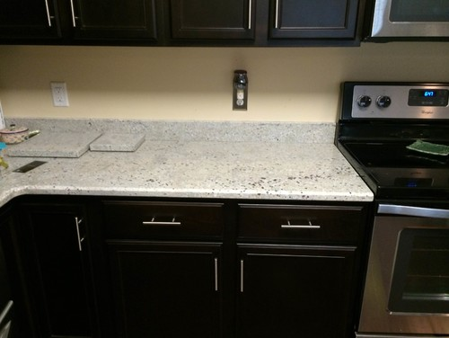 Fresh Remove 4 Inch Granite Backsplash O2 Pilates Za41