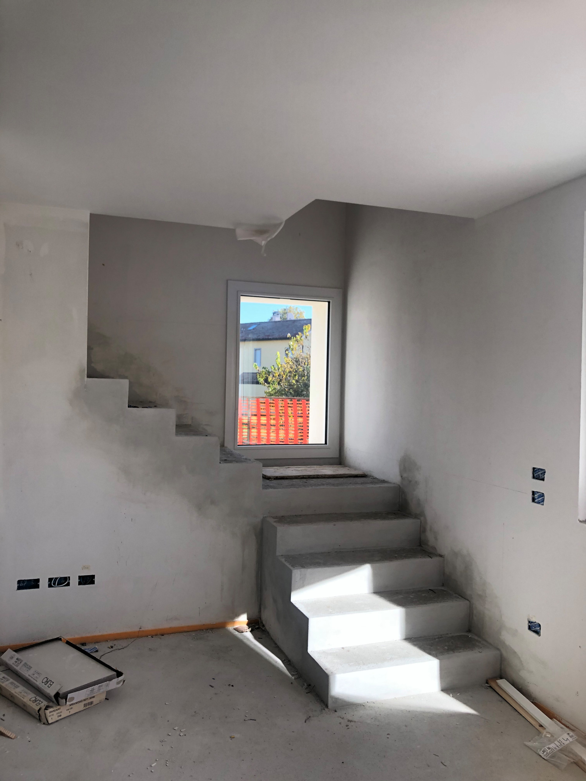 Cantiere - PT scala