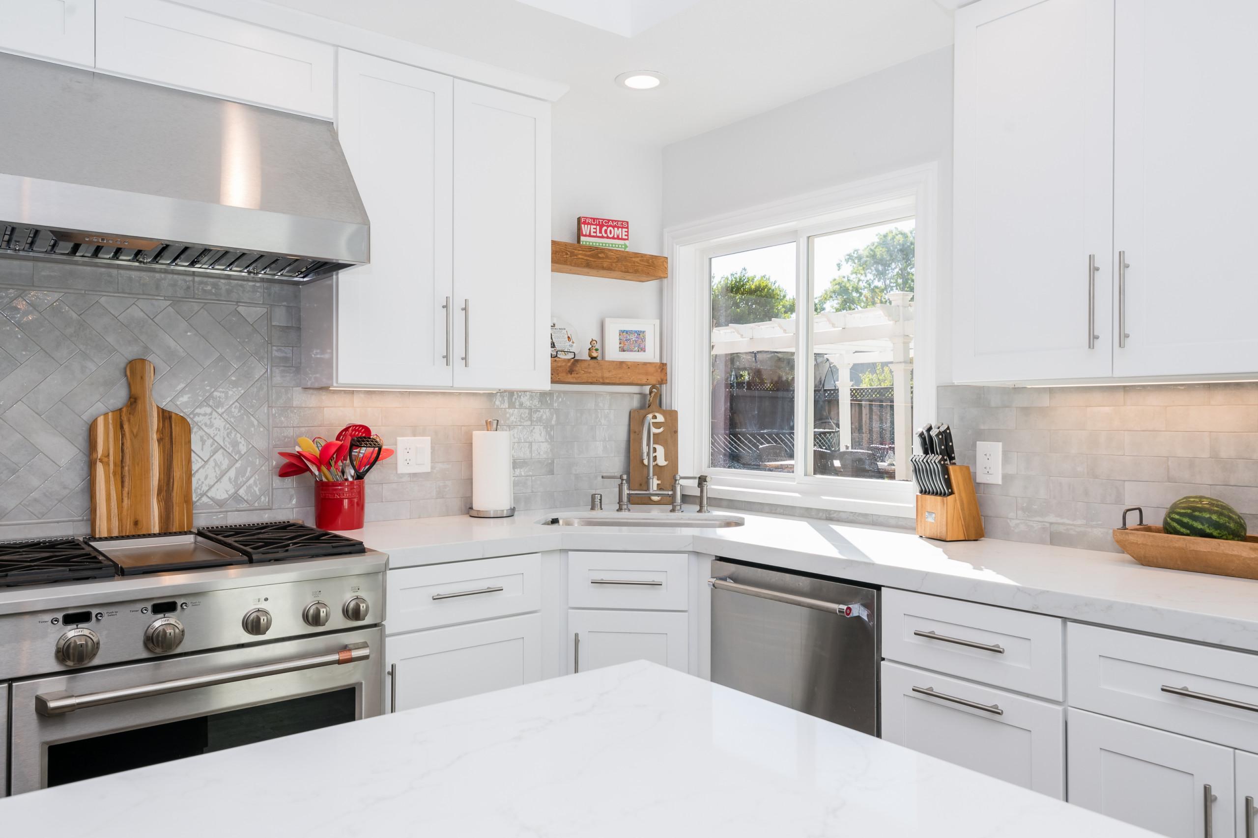 San Jose Kitchen remodel