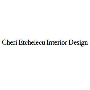Cheri Etchelecu Interior Design
