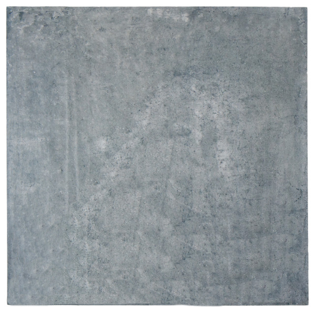 Somertile 13x13 inch rustique gris porcelain floor and for 13x13 floor tile
