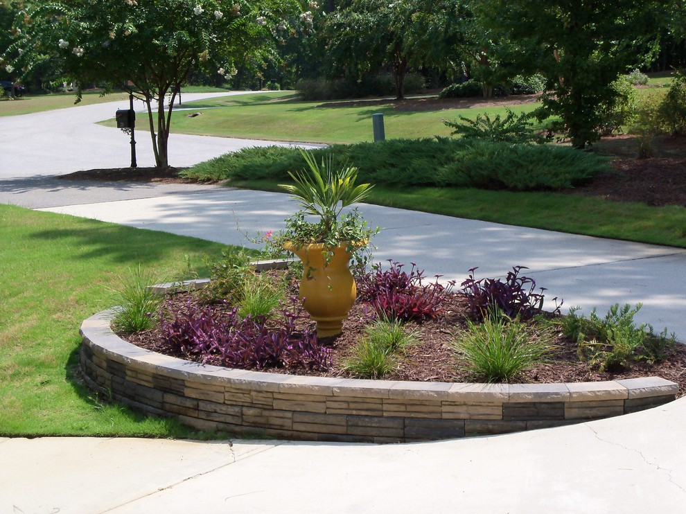Paver patios/retaining walls/walkways