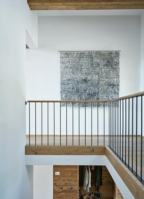 modern und rustikal mit treppenhaus ? msglocal.info - Modern Und Rustikal Mit Treppenhaus