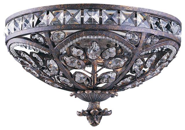 Triarch International Triarch 32376 Grand English Bronze