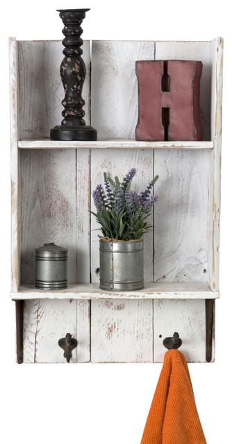 Reclaimed Wood Bathroom Shelf. Reclaimed Wood Bathroom Shelf  29 x17 x6    Farmhouse   Wall