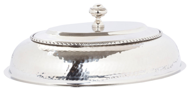 Lid For 682 Chafing Dish.