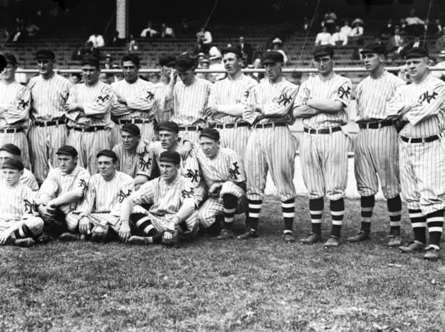 Quot Ny Giants Team Baseball Photo 3 Quot Print Traditional